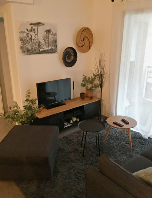 Réaménagement appartement
